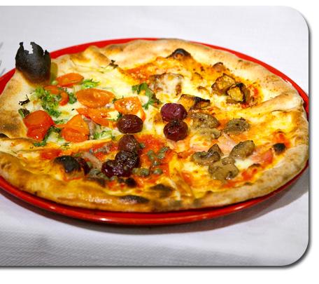Ristorante Gattopardo Messina Pizza